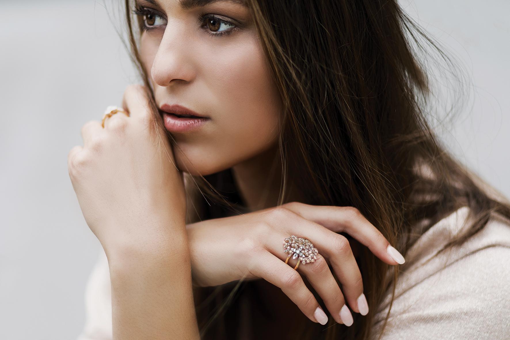 Gio Mio, jewellery, jewelry, ring, diamond, gio mio gioielli, gio mio jewelry
